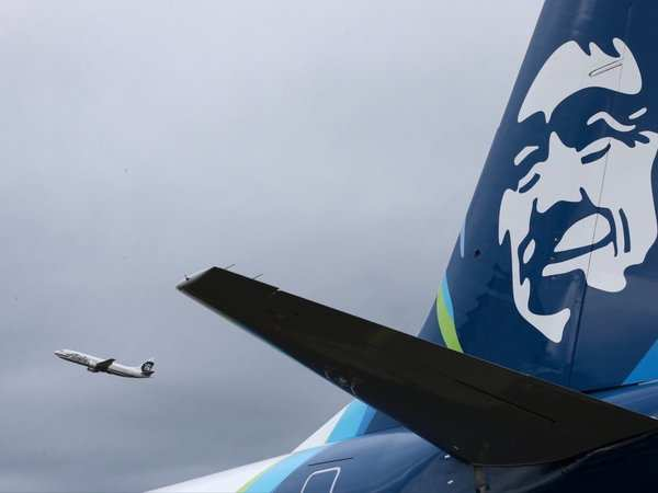 Alaska Airlines Closes Acquisition Of Virgin, Promises Instant Benefits For Travelers