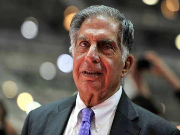 Tata Sons Denies Report Of Ratan Tata Stepping Down As Chairman