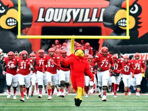 Louisville suspends assistant after Wake Forest probe