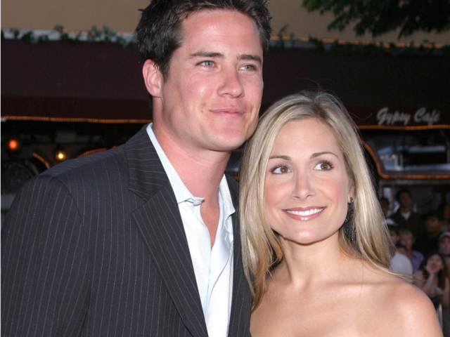 SEASON 3: Sales manager of the Firestone Family Estates, Andrew Firestone  proposed to Jen Schefft, but the two broke up a few months later.