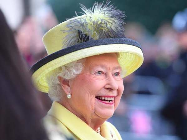 Queen Misses Christmas Church For First Time In Nearly 30 Years