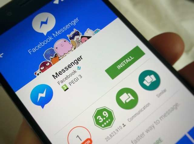 Disappearing messages were added as a test to Messenger in May — a feature Facebook has yet to roll out globally.