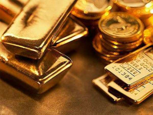 Five held for stealing gold at Muthoot Finance Corporation