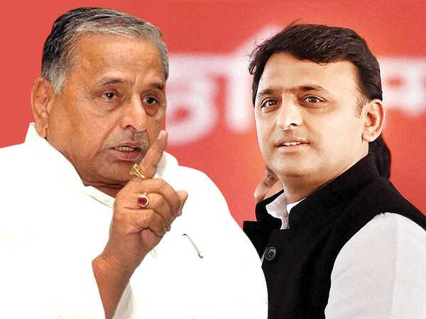 Rift deepens, Samajwadi Party may be headed towards a split