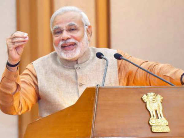 Narendra Modi promises more reforms, says note ban short-term pain