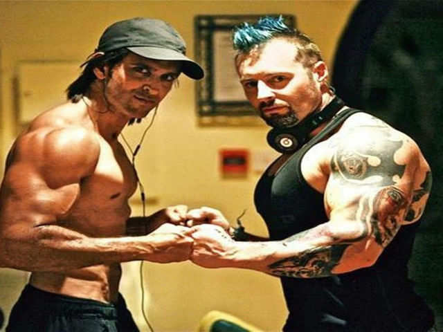 Celebrity Fitness Dlf Phase 1, Gurgaon | Fees & Reviews ...