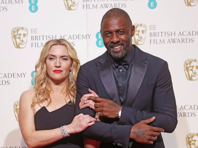 "Charles Martin's romance-thriller ""The Mountain Between Us"" is about a surgeon and writer who survive a plane crash and get stranded in the mountains. The movie will have a rock-solid cast, with Idris Elba and Kate Winslet."