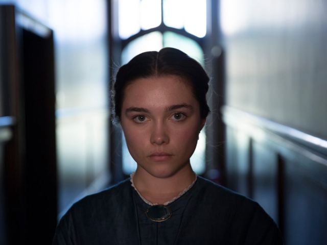 "The stark Victorian drama ""Lady Macbeth"" isn't directly based on Shakespeare — it's based on the 1865 novella ""Lady Macbeth of the Mtsensk"" by Nikolai Leskov."