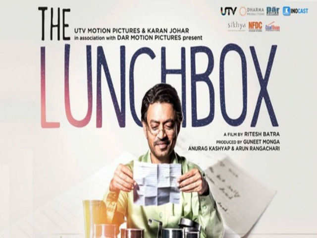 7. The Lunchbox