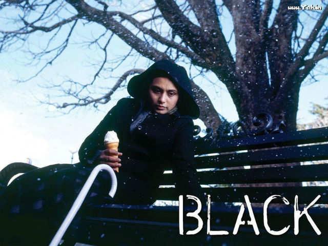 5. Black