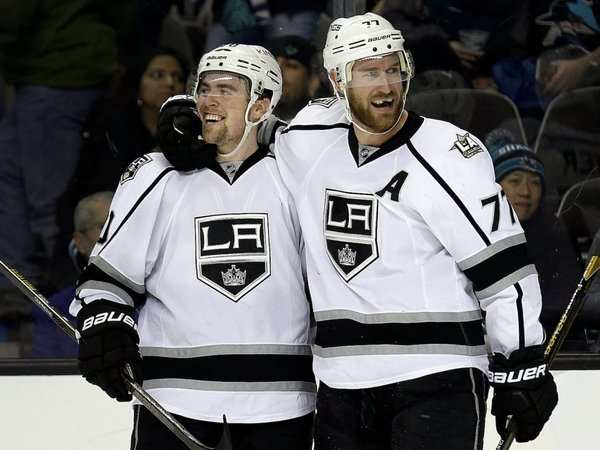Los Angeles Kings ruthlessly burn St. Louis with tweet about National Football League teams