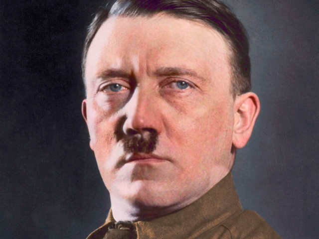 hitler and big brother essay Adolf hitler was at one point young, intelligent, idealistic, and ambitious but when he was young he bought into a set of plausible-seeming but deeply-wrong premises from there, his drive and his capabilities led him logically along a path to terribly destructive results.