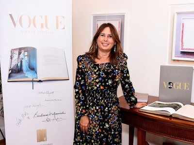 British Vogue editor Alexandra Shulman is stepping down after 25 years