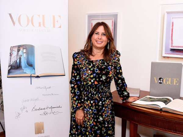 Vogue editor Alexandra Shulman steps down after 25 years
