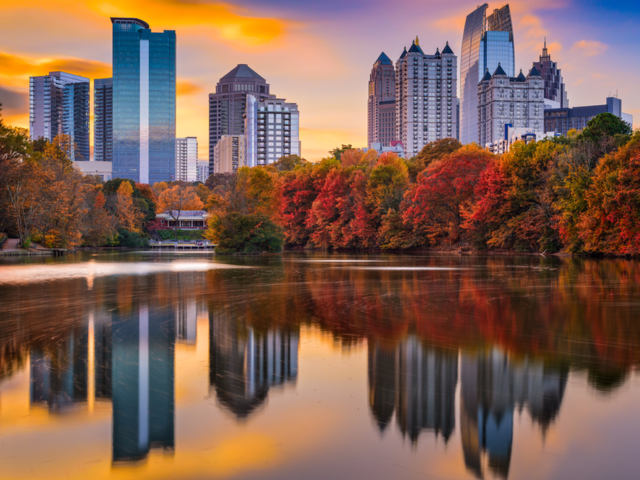 The 50 Best Places To Live In America Businessinsider