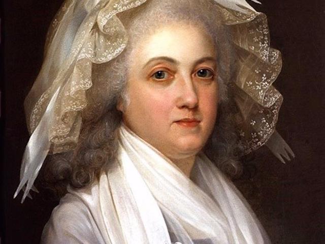 Marie Antoinette, queen of France: