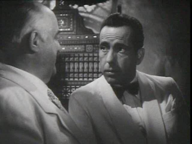 Humphrey Bogart, actor: