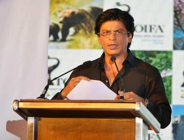 Raees promotion: FIR against SRK for rioting