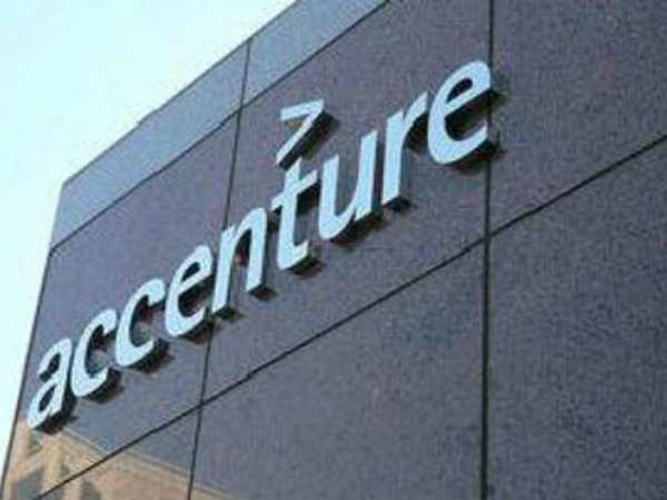 Accenture To Hire 15000 Workers in the US