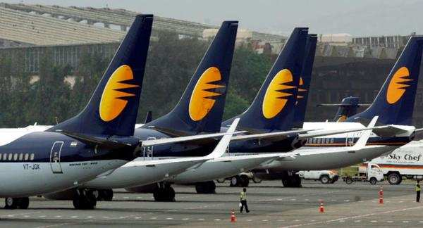 Jet Airways plane loses contact with ATC, Germany scrambles fighters