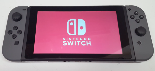 On February 17, the first video of the Switch — in the wild — showed up on Vidme.