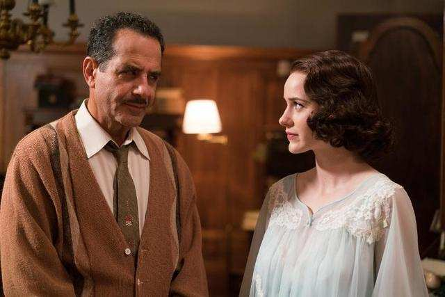 """The Marvelous Mrs. Maisel"""