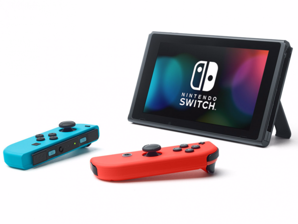 Nintendo: Netflix coming to Switch