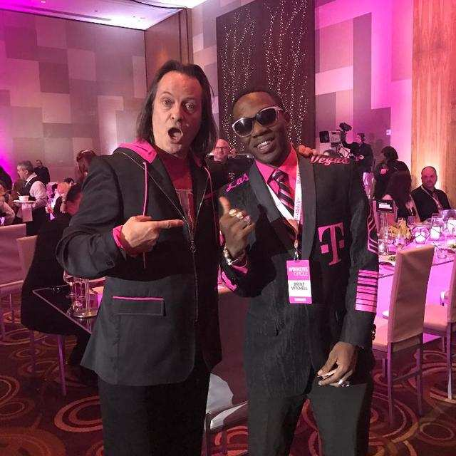 An inside look at the life of T-Mobile's eccentric CEO, who