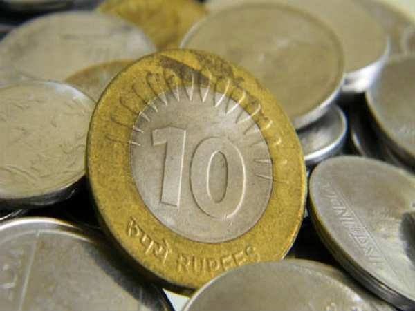 Rupee hits 16-month high