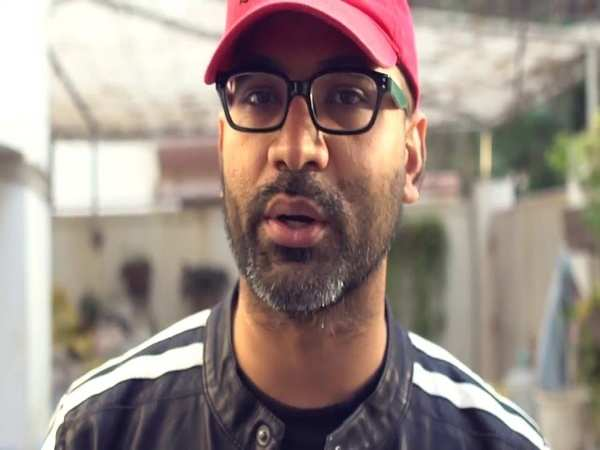 Legal trouble mounts for TVF founder Arunabh Kumar