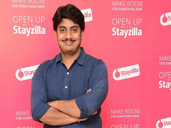 Stayzilla CEO held, co-founder gets threat