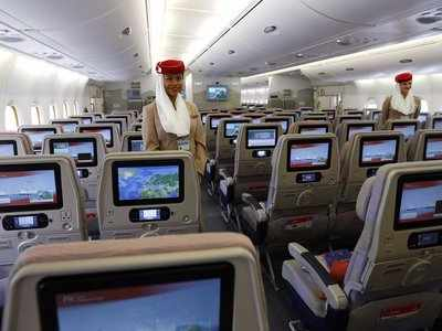 Emirates just thought up a brilliant way to defy the US laptop ban