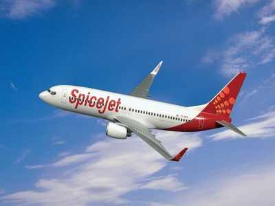 SpiceJet displaces Jet Airways to become 2nd most valued Indian airline
