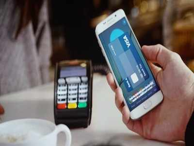 Samsung Pay is super fast, here's a quick look at it