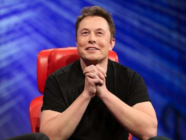 Elon Musk Hints at New Brain-Computer Project