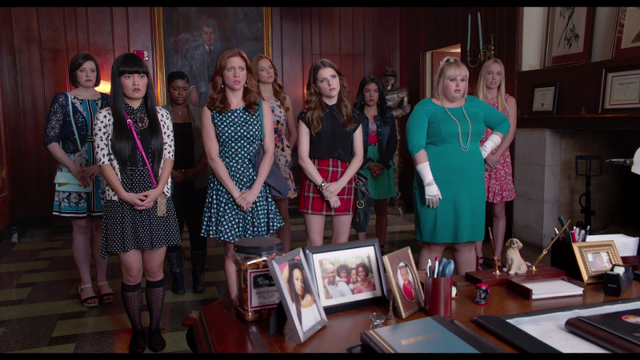 """""""Pitch Perfect 3""""— December 22"""