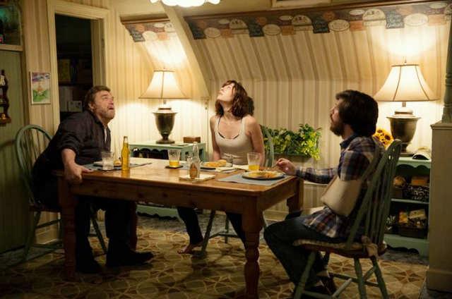 "Untitled ""Cloverfield"" movie — October 20"