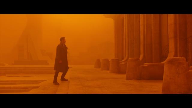 """""""Bladerunner 2049"""" — October 6"""