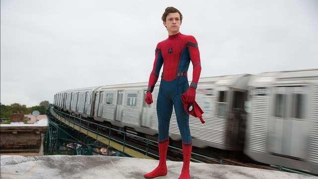 """Spider-Man: Homecoming"" — July 7"
