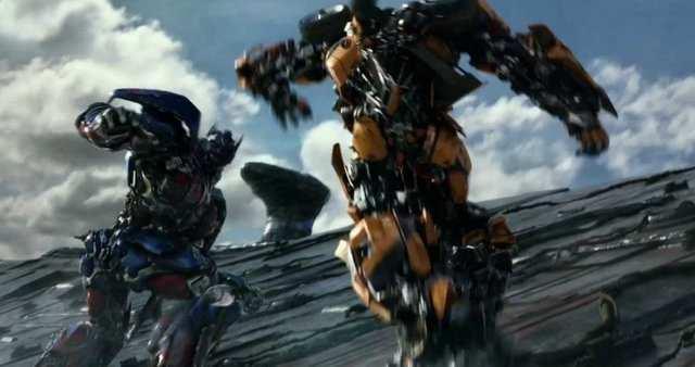 """Transformers: The Last Knight"" — June 23"