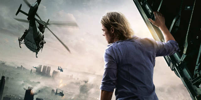 """""""World War Z 2"""" — June 9"""