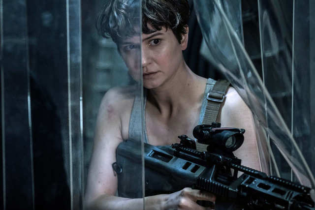 """""""Alien: Covenant"""" — May 19"""