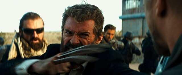 """Logan"" — Already released"