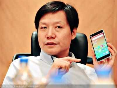 Xiaomi founder Lei Jun shares 3 lessons for success