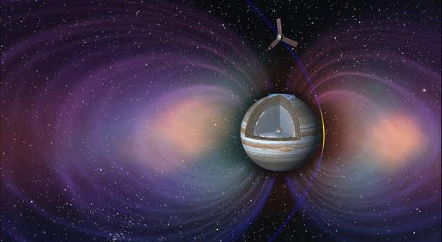 Juno's next flyby of Jupiter should happen around May 19, 2017.
