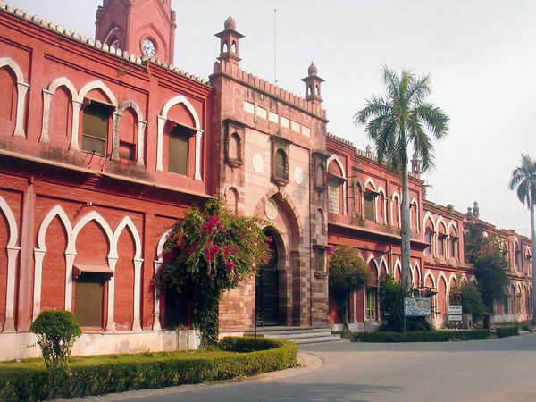 To get meat back on menu, AMU may hike mess charges