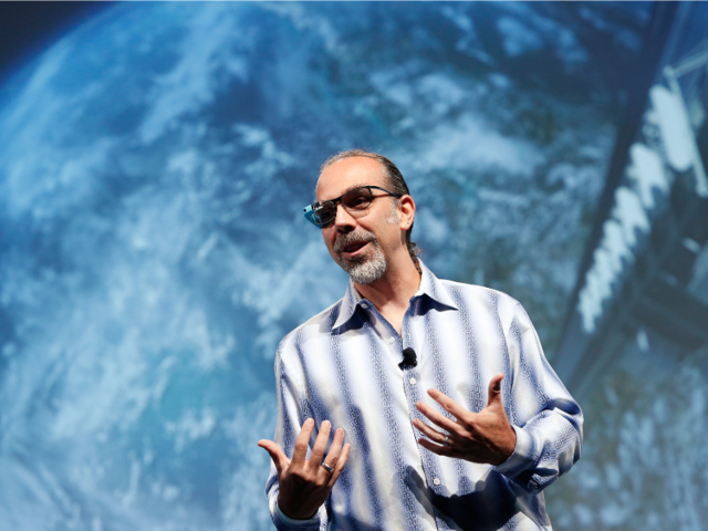 There are also a few more divisions housed within X, Alphabet's moonshot factory. X is led by Astro Teller.