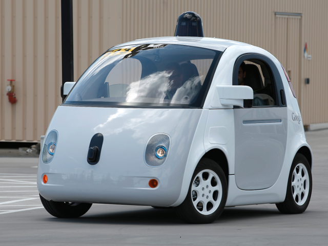 Google's Self Driving Car Project worked for the past 7.5 years to develop fully autonomous vehicles. While it began as a part of Google X, the self-driving car unit spun out into its own Alphabet company, Waymo, in December 2016.