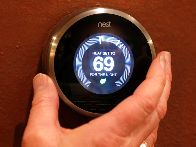 Nest builds smart thermostats and other home devices, like outdoor security cameras. The company was acquired by what is now Alphabet in 2014, and in June of last year, CEO Tony Fadell stepped down but remains within Alphabet. He was replaced by Marwan Fawaz.