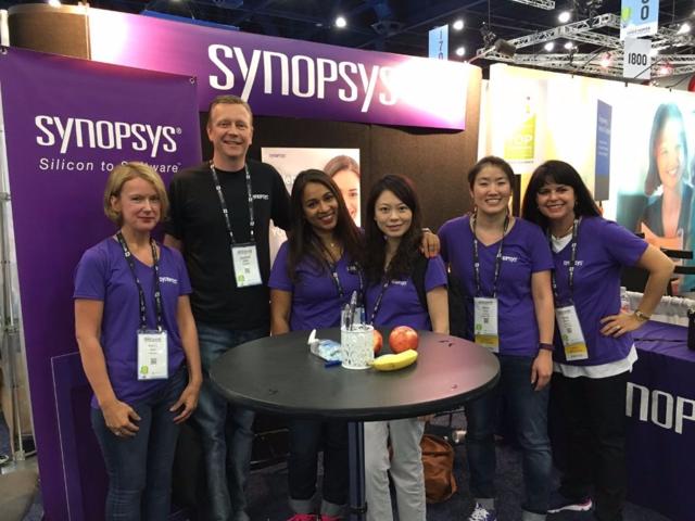 No. 12: Synopsys, $148,000